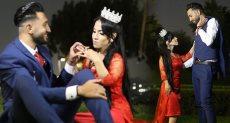 قصة حب سارة ومحمد