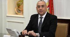 عاصم الجزار وزير الإسكان والمرافق والمجتمعات العمرانية