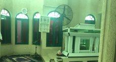 أكبر مسجد في توجو