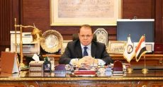 المستشار حماده الصاوى النائب العام - أرشيفية