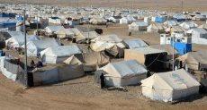 مخيمات فى العراق - أرشيفية