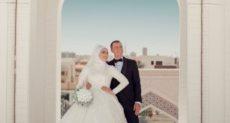 صورة حفل زفاف