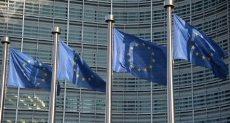 الاتحاد الأوروبى - أرشيفية