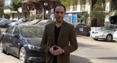 هاني عبد الحليم