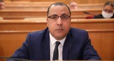 هشام المشيشى
