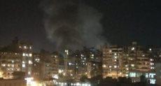 انفجار مرفأ بيروت - أرشيفية