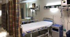 أول وحدة علاج السكتة الدماغية لمنتفعى التأمين الصحى ببورسعيد