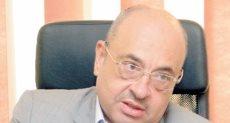 المهندس علاء السقطى رئيس المنطقة الصناعية المصرية بإثيوبيا