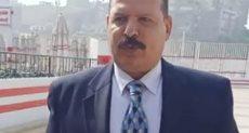 احمد البكرى