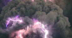 صور العاصفة