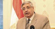 الدكتور محمد عوض تاج الدين مستشار رئيس الجمهورية لشؤن الصحة