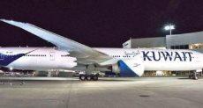 الطيران الكويتى - صورة أرشيفية