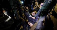 قمع الاحتلال الإسرائيلي