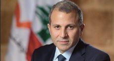 رئيس التيار الوطني الحرّ في لبنان النائب جبران باسيل