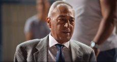 ابراهيم عثمان رئيس الإسماعيلى