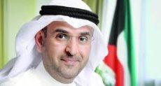 الدكتور نايف الحجرف الأمين العام لمجلس التعاون الخليجى