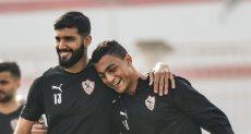 مصطفى محمد وفرجانى ساسى