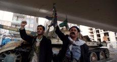 الحوثيين ـ صورة أرشيفية