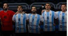 منتخب الأرجنتين لليد
