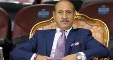 عدنان درجال وزير الرياضة العراقي