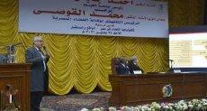 الدكتور محمد خليل العراقى نائب رئيس وكالة الفضاء المصرية
