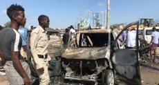 العنف في الصومال - أرشيفية