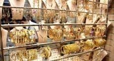 مبيعات الذهب تتراجع خلال يناير2021