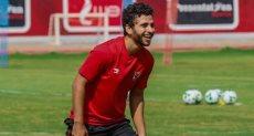 محمد محمود نجم الاهلى