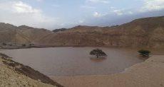 مياه السيول