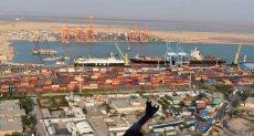ميناء أم قصر