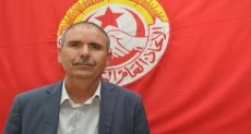 الأمين العام للاتحاد العام التونسى للشغل نورالدين الطبوبي