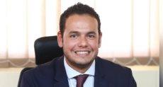 أسامة الجوهري مساعد رئيس الوزراء القائم بأعمال رئيس مركز المعلومات