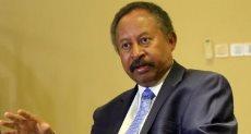 رئيس الحكومة السوداني حمدوك