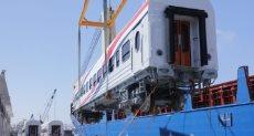 القطارات الجديدة ـ أرشيفية