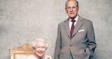 الأمير فيليب واليزابيث