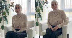 طريقة الجلوس أثناء التصوير