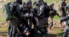 الاحتلال الإسرائيلى - صورة أرشيفية