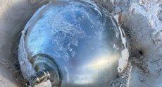 كرة تيتانيوم