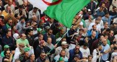 مظاهرات فى الجزائر