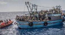 قوارب الموت - أرشيفية