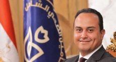 الدكتور أحمد السبكي رئيس مجلس إدارة هيئة الرعاية الصحية