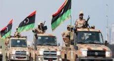 القوات الليبية ـ صورة أرشيفية