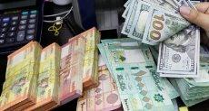 الدولار والليرة اللبنانية ـ صورة أرشيفية