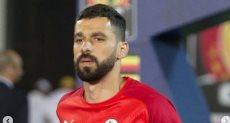عبد الله السعيد لاعب المنتخب