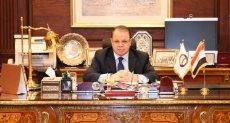 المستشار حماده الصاوى - النائب العام