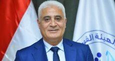 اللواء جمال عوض رئيس الهيئة القومية للتأمين الإجتماعي