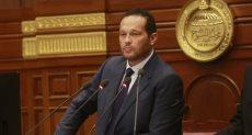 النائب محمد حلاوة وكيل لجنة الصناعة بمجلس الشيوخ