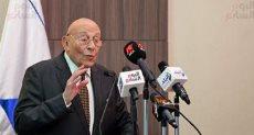 محمد فايق- رئيس المجلس القومى لحقوق الإنسان