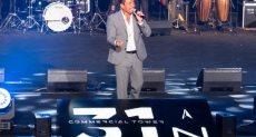 عمرو دياب في حفل مشروع 31 North