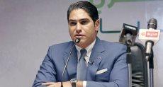أحمد أبو هشيمة رجل الأعمال وعضو مجلس الشيوخ